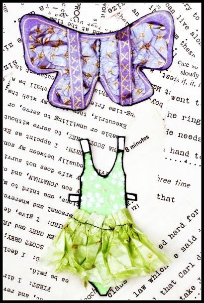 fairy suit