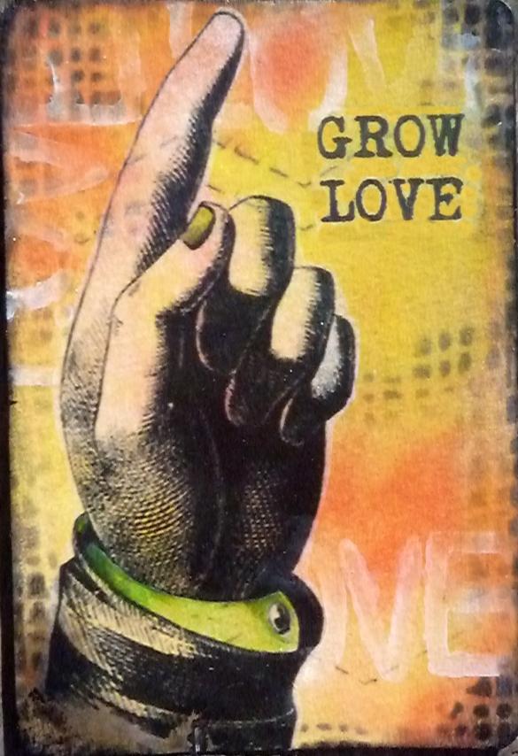 Grow Love Niji
