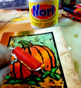Nori Paste is a staple to any paper craft project!