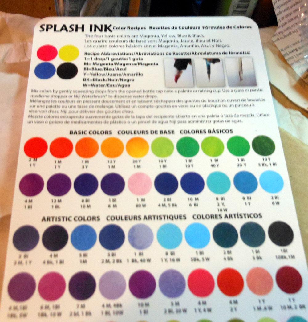 Niji creative collective page 8 home of the yasutomo design color chart nvjuhfo Image collections